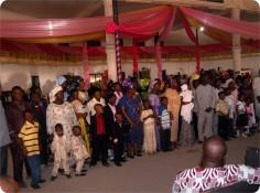 Delegate from IJebu-Ode Branch Ogun state