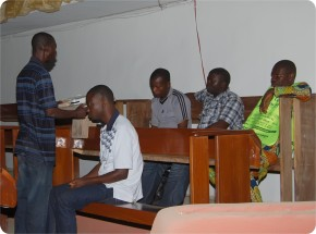 Seminar Class