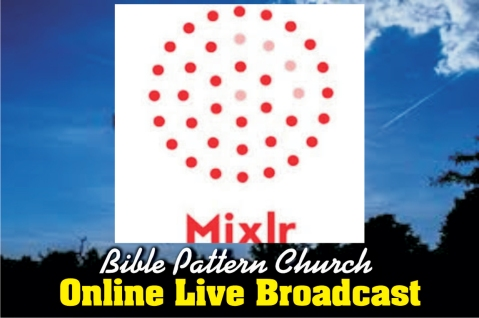 LISTENING TO BPC LIVE ONLINE